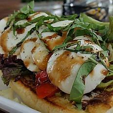 Grilled Mozzarella BLT