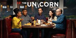 CBS' The Unicorn logo