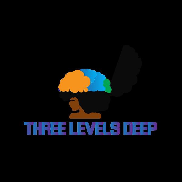 Three Levels Deep Productions logo