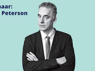 De Redenaar: Jordan B. Peterson