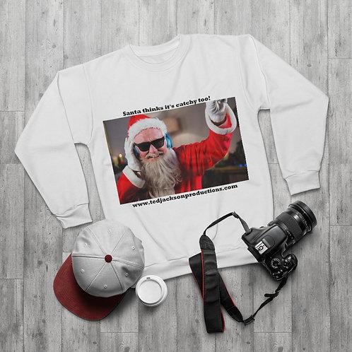 AOP Unisex Sweatshirt