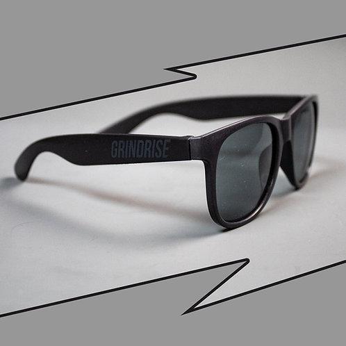 Black On Black UV400 + tok