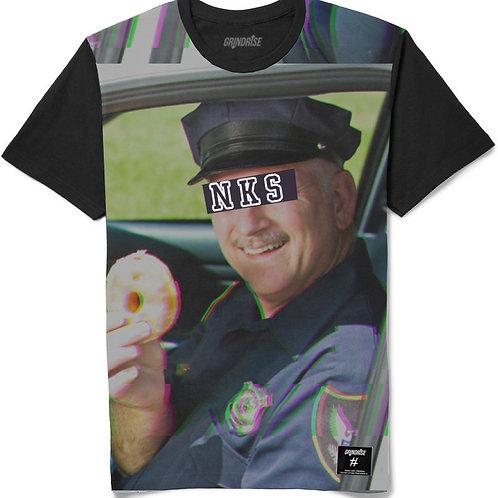 NKS Donut Tee