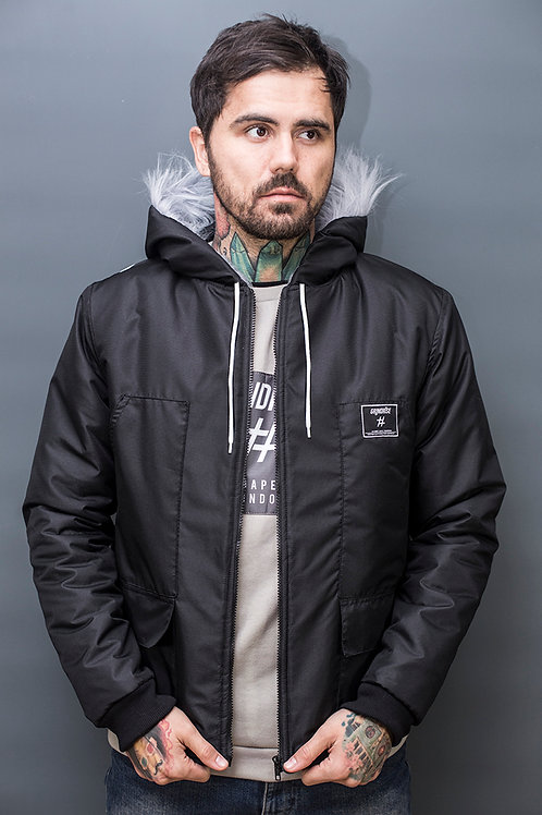 Mood Jacket