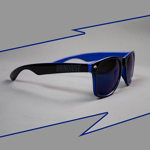Blue Velvet 2.0 UV 400 + tok