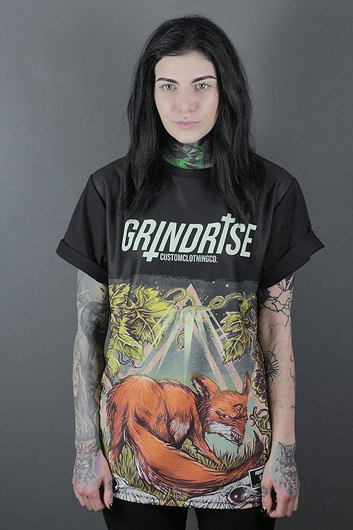 GR Fox Rebirth
