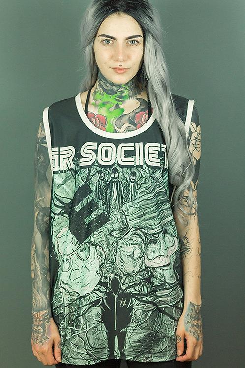GR Society Tanktop