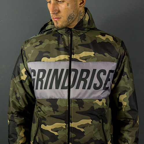 Camogrind Winterjacket