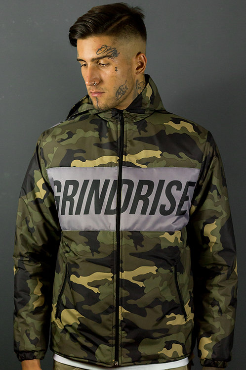 Camogrind Winterjacket