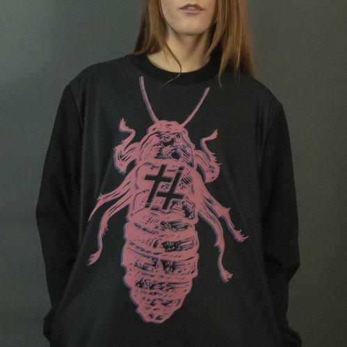 The Roach 3D Crewneck