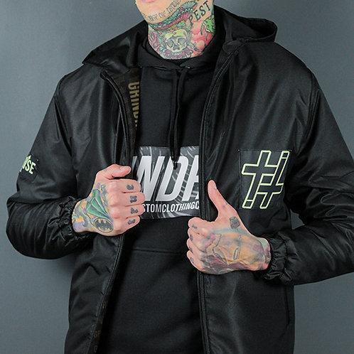 ZLA Long Winterjacket