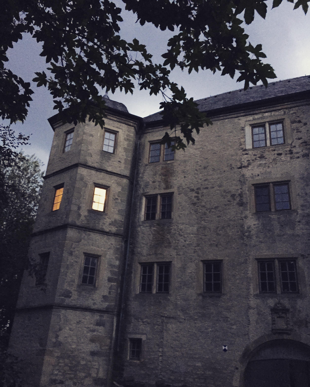 Atelier Schloss Wetzhausen
