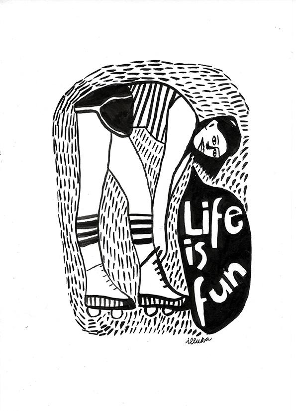 lifeisfun