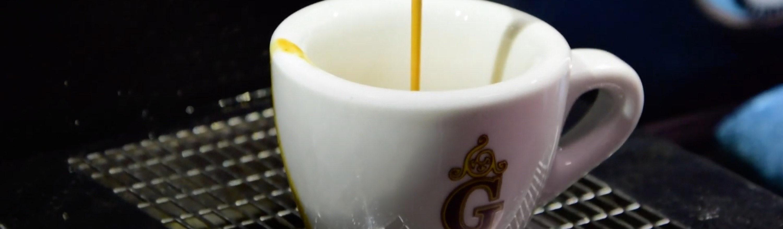 Glora Espresso