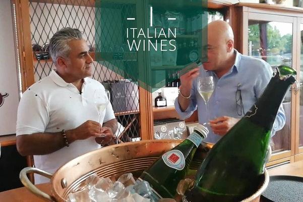 Beste Italieniche Weine