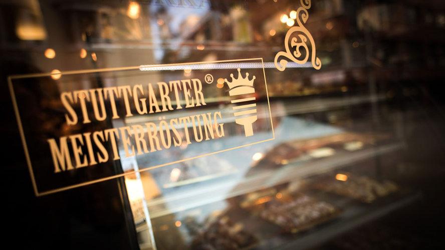 Stuttgarter Meisterröstung