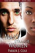 Many Strange Women.jpg