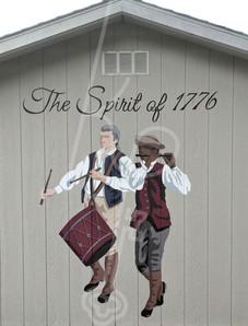 The Spirit of 1776