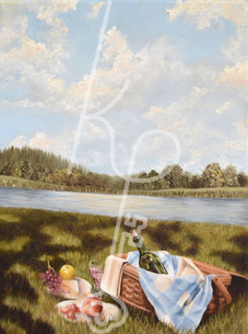 Love's Calling - Book Cover