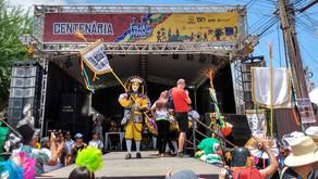 Não há brincadeira que a ausência do Carnaval sustente