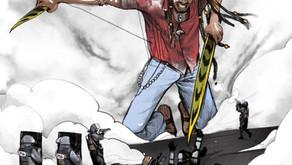Pela proteção do guerreiro Ogum, Afroito lança o single Onã