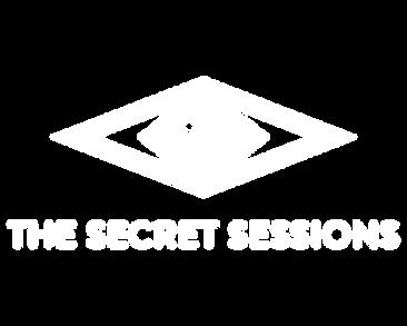 The Secret Sessions Logo