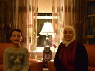 Listen: MFA Senior Syria Advisor Shadi Martini on Marketplace Radio