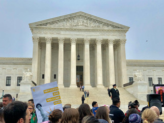 Supreme Court Upholds Travel Ban