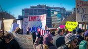 Tell Congress to Oppose New Muslim Ban Expansion and Protect Our Muslim and Refugee Neighbors