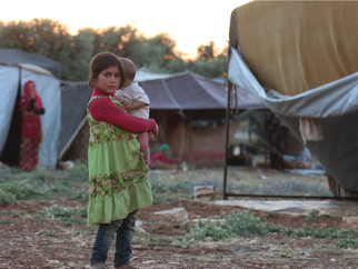 Call To Action | Urge Your Senators to Protect U.S. Refugee Resettlement
