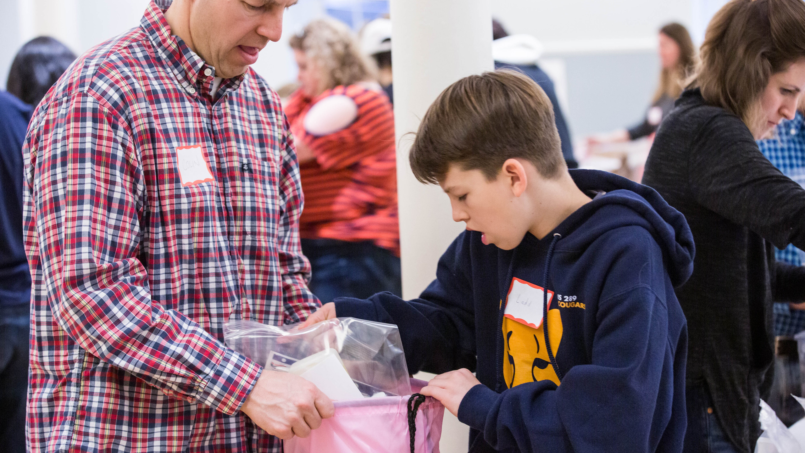 4.7 MFA Packing Event -- Image 10