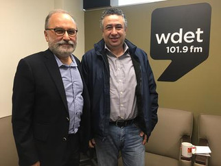 What Happens To Communities When Refugees Come In? [WDET]