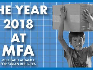 MFA 2018 Annual Report