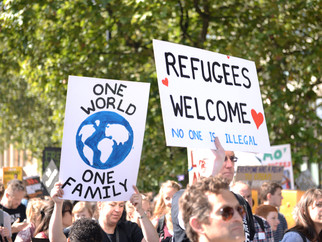 U.S. Refugee Admissions in 2020 Could Be Slashed to Zero