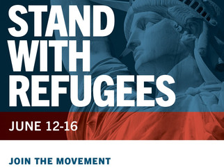 Stand with Refugees