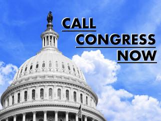 Action Alert: Call Congress for the Caesar Bill