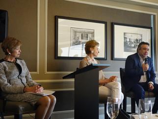 Three-Day Policy Summit in San Diego with Leichtag Foundation