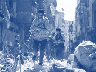 Lawmakers Urge Trump on Idlib