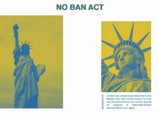 NO BAN Act