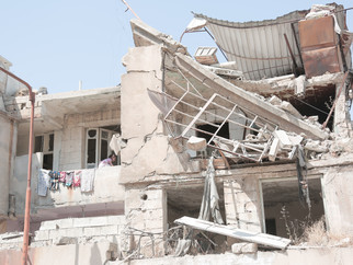 Syria: The Deliberate Bombing of Medical Facilities Demands an Interfaith Response