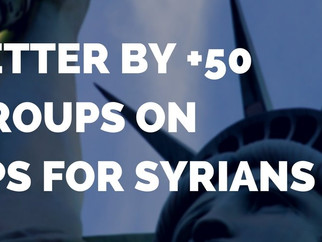 MFA Joins 50+ Organizations Urging Extension and Redesignation of TPS for Syrians
