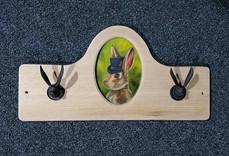 Top Hat Rabbit - $280