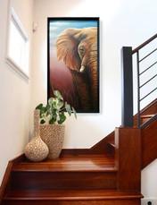 Tembo display