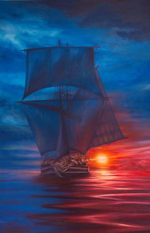 Rising Sails
