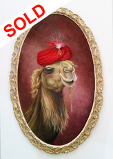 SOLD - Prince Camelot