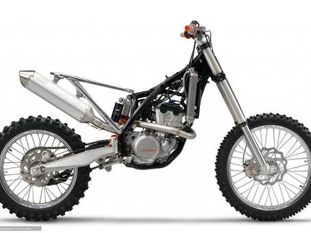 Ремонт мотоциклетных амортизаторов.