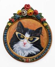 Mona Kitty - $240