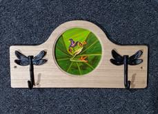Wizard Frog - $280