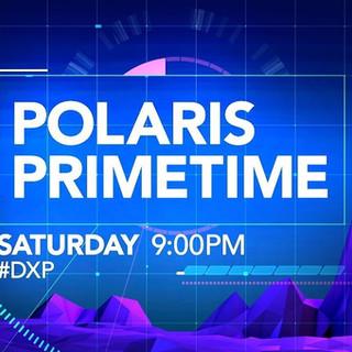 Polaris Primetime Disney XD