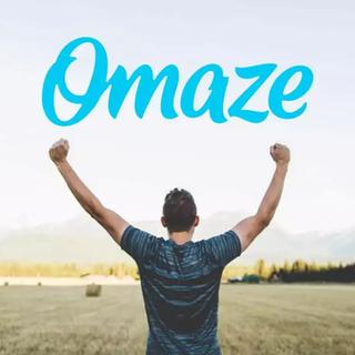 Omaze Dream Home Campaign
